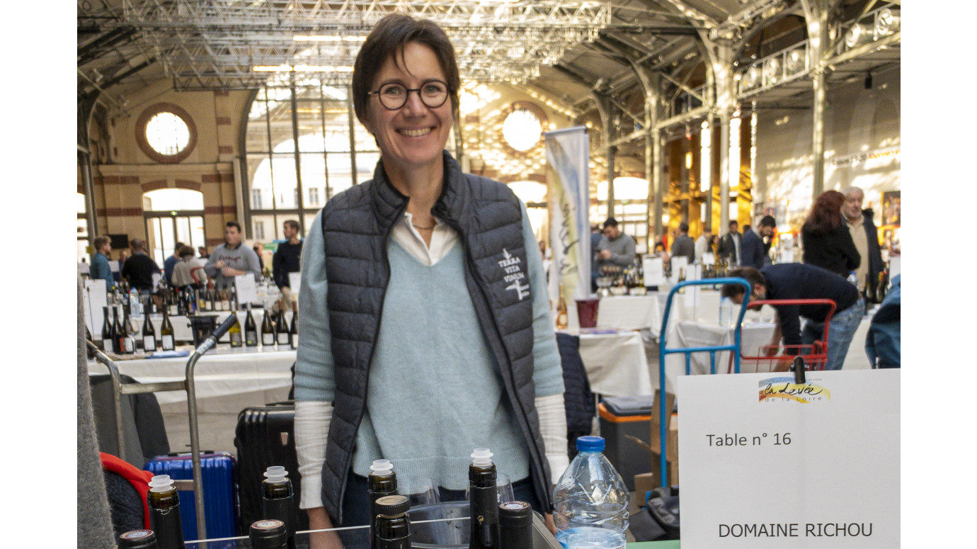 The trade fair season continues : after Toulouse, it's Paris' turn!