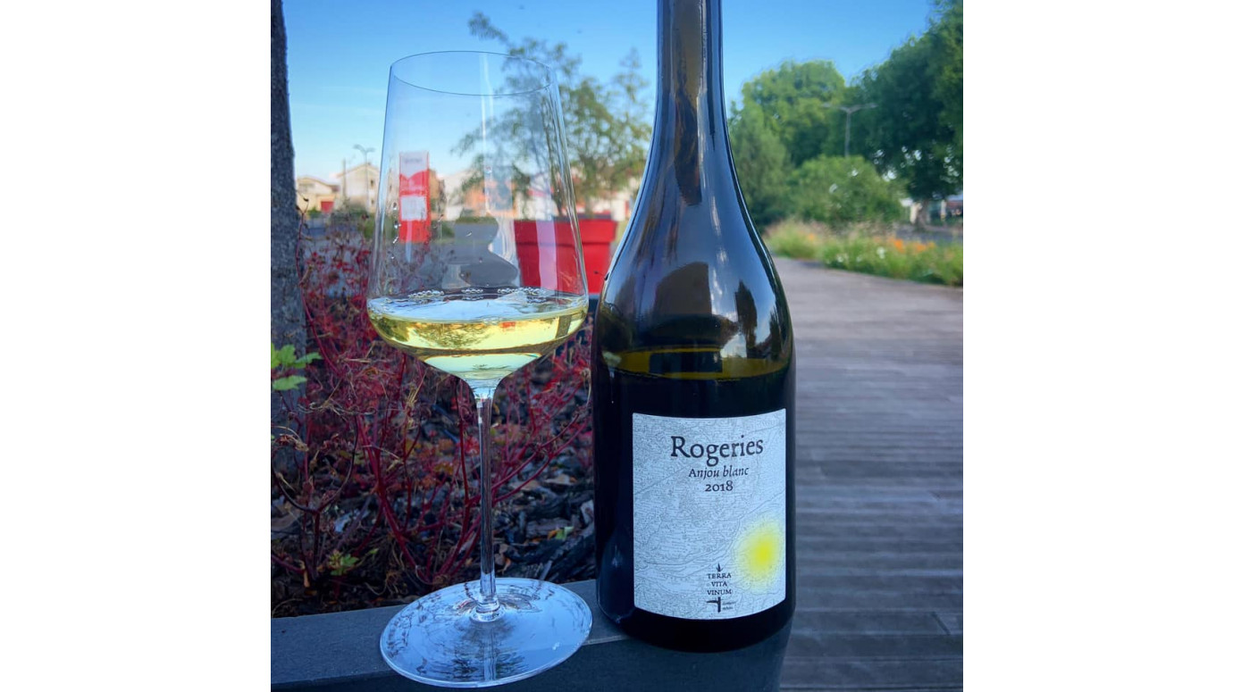 Rogeries 2018: highlighted by Olivier Poussier (sommelier)